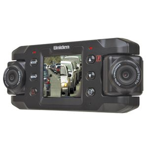 Uniden IGOCAM800 Dual Camera Car Recorder
