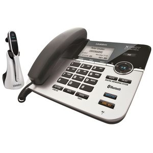 Uniden XDECT 6145BT Corded Phone & Headset