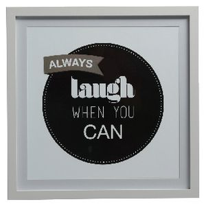 "Icon Frame 14 x 14"" with 12 x12"" Opening White 10 Pack"