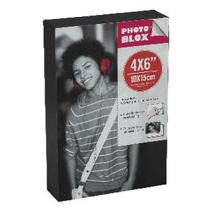 "Blox Adhesive Frame 4 x 6"" 10 Pack"