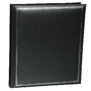 Lifestyle Brands Drymont Album 60 Page Black