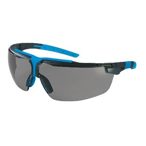 UVEX Supravision HC/AF Safety Glasses BG Grey