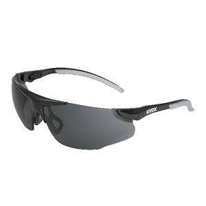 Uvex Sprint Safety Spectacle Anti-Fog Lens Grey