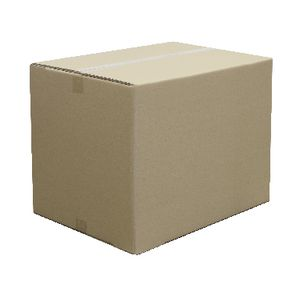 Visy Heavy Duty Box 610 x 457 x 452mm