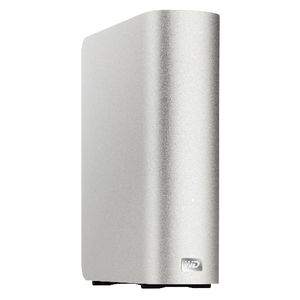 WD 2TB My Book Studio Desktop Hard Drive