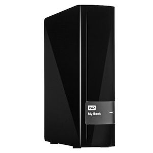 Western Digital My Book Essential Desktop 3TB Hard Drive