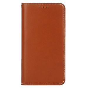 Wetherby Classic Basic Samsung Galaxy S6 Case Red Brown