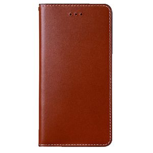 Wetherby Classic Basic iPhone 6 Plus Case Red Brown