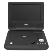 DVD Players category image