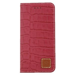 Wetherby Premium Croco iPhone 6 Case Red
