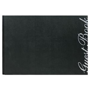 Wildon 251W Guest Book