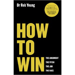 How To Win Book