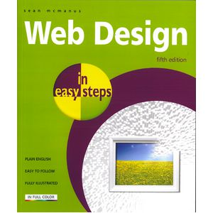 Web Design in easy steps 2nd Edition