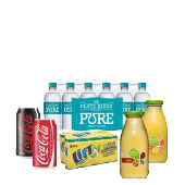 Drinks category image