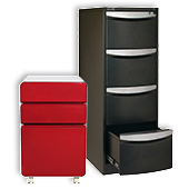 Filing Cabinets category image