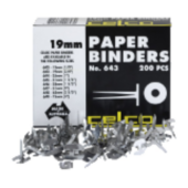 Paper Binders category image