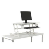 Sit & Stand Desks category image