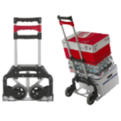 Trolleys, Steps & Ladders category image