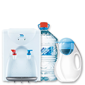 Water & Water Dispensers category image