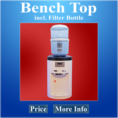 Bench Top Water Coolers Brisbane