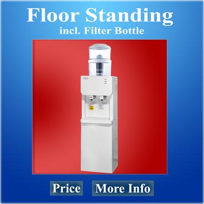 Floor Standing Water Coolers Brisbane