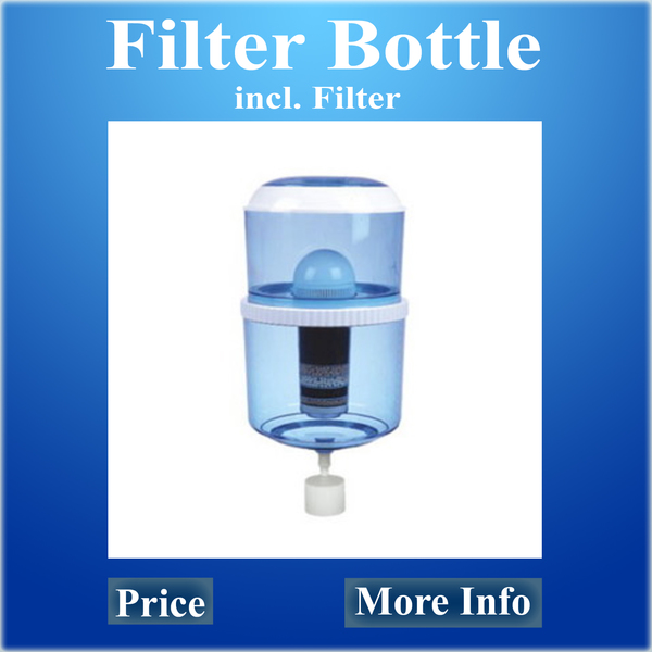 Filtration Bottle Water Coolers Mackay
