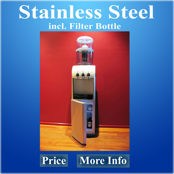 Stainless Steel Water Coolers Rockhampton