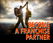 Become a Franchise Partner