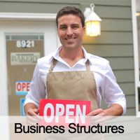 Business Structures Lawyer - Gavin Hanrahan