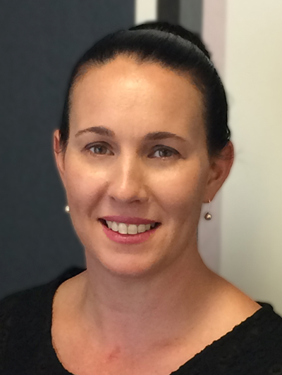 Candice Bell - Family Lawyer in NSW