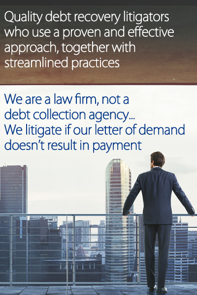 Debt Recovery in NSW