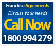 Franchise Agreements NSW