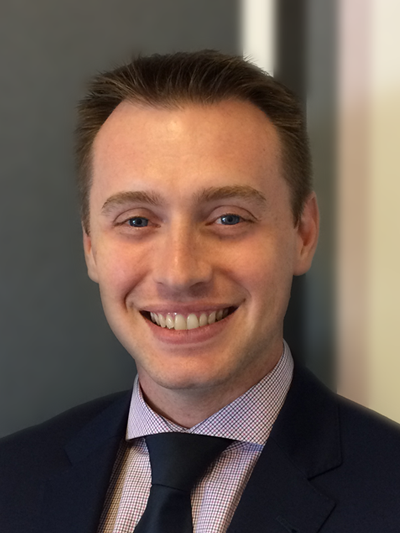 Matthew Carney - Family Lawyer in NSW