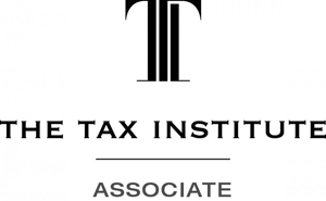 The Tax Institute of Australia Logo