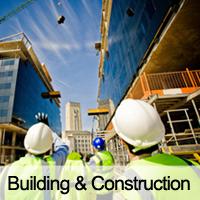 Building & Construction