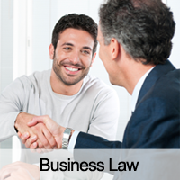 Business & Commercial Lawyer - Gavin Hanrahan