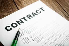Business Contracts in NSW