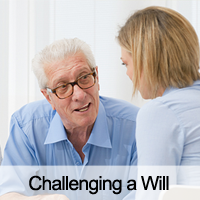 Challenging a Will in NSW
