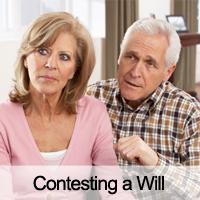 Contesting a Will in NSW