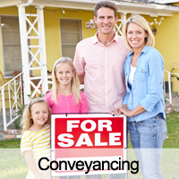 Conveyancing & Property Law