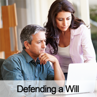 Defending a Will in NSW