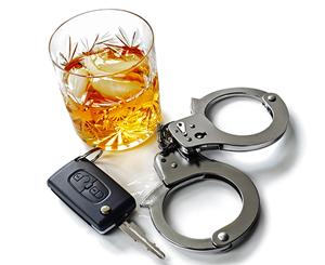 Drink Drive Court Procedure