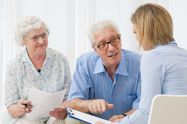 Elder Law Services in NSW