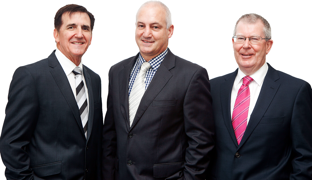 The Partners at Turnbull Hill Lawyers