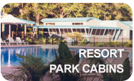 Resort Cabins
