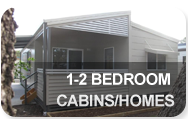 1-2 Bedroom Homes