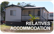 Relatives Accommodation