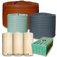 Sunshine Coast and Brisbane Rainwater Tanks