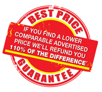 Best price guarantee on Rainwater Tanks in QUeensland