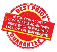 Best price guarantee on Rainwater Tanks in QUeensland